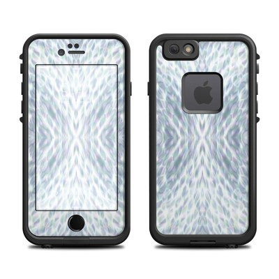 Lifeproof iPhone 6 Fre Case Skin - Pool