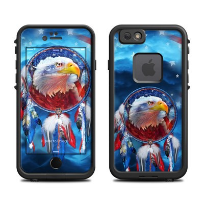 Lifeproof iPhone 6 Fre Case Skin - Pride