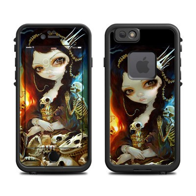 Lifeproof iPhone 6 Fre Case Skin - Princess of Bones