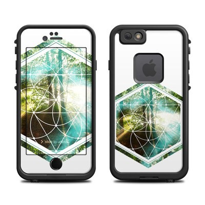 Lifeproof iPhone 6 Fre Case Skin - Protector