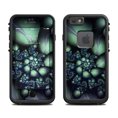 Lifeproof iPhone 6 Fre Case Skin - Psilocybin
