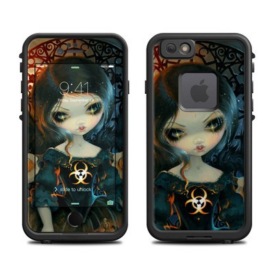 Lifeproof iPhone 6 Fre Case Skin - Pestilence