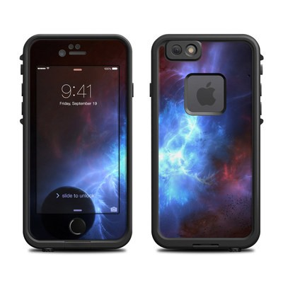Lifeproof iPhone 6 Fre Case Skin - Pulsar