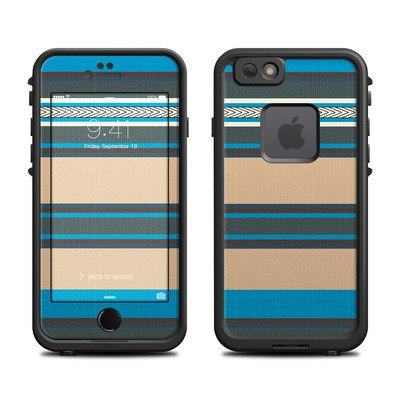 Lifeproof iPhone 6 Fre Case Skin - Rancher