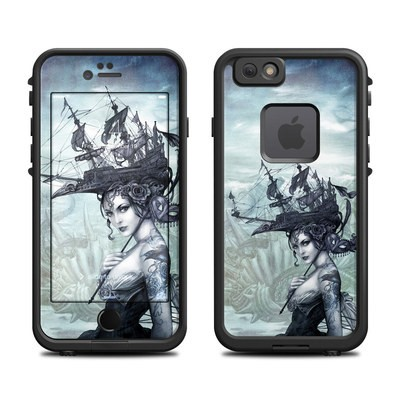 Lifeproof iPhone 6 Fre Case Skin - Raventide
