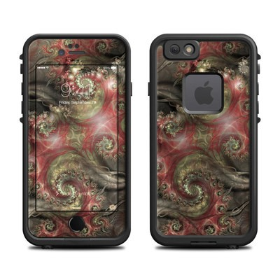 Lifeproof iPhone 6 Fre Case Skin - Reaching Out