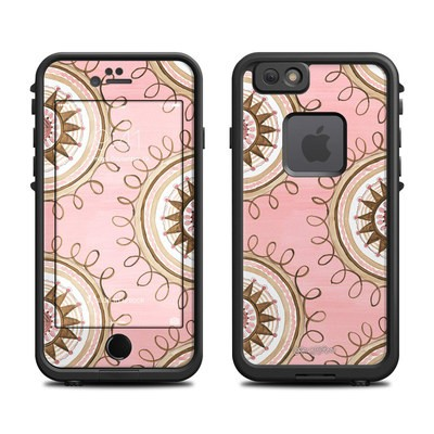 Lifeproof iPhone 6 Fre Case Skin - Retro Glam