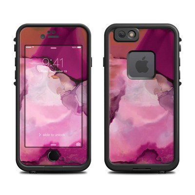 Lifeproof iPhone 6 Fre Case Skin - Rhapsody