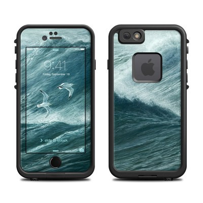 Lifeproof iPhone 6 Fre Case Skin - Riding the Wind