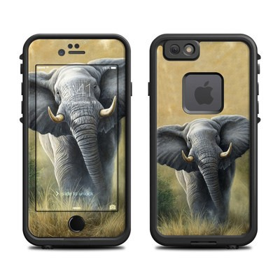 Lifeproof iPhone 6 Fre Case Skin - Right of Way
