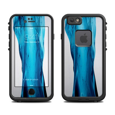 Lifeproof iPhone 6 Fre Case Skin - River