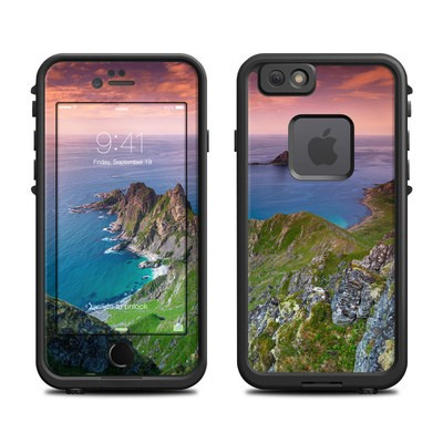 Lifeproof iPhone 6 Fre Case Skin - Rocky Ride