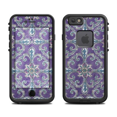 Lifeproof iPhone 6 Fre Case Skin - Royal Crown