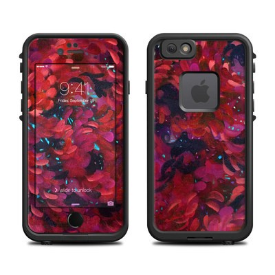 Lifeproof iPhone 6 Fre Case Skin - Rush