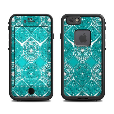 Lifeproof iPhone 6 Fre Case Skin - Saffreya