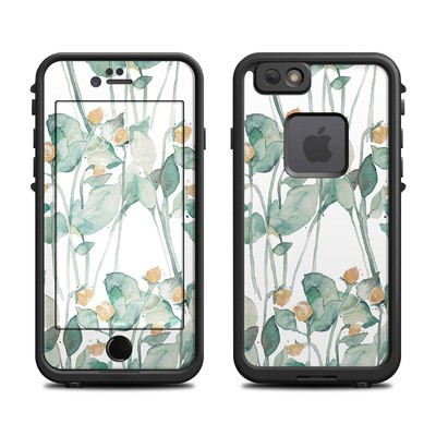 Lifeproof iPhone 6 Fre Case Skin - Sage