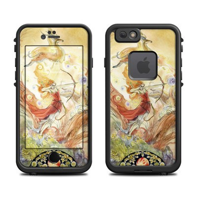 Lifeproof iPhone 6 Fre Case Skin - Sagittarius