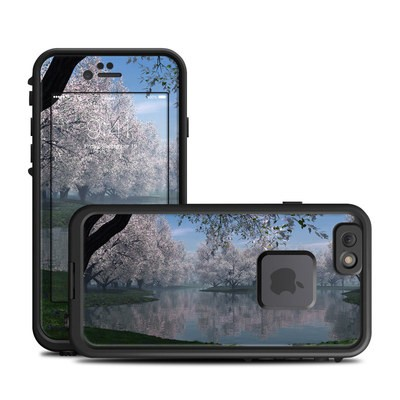 Lifeproof iPhone 6 Fre Case Skin - Sakura