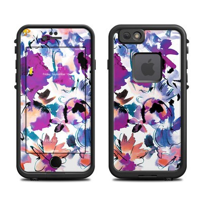 Lifeproof iPhone 6 Fre Case Skin - Sara