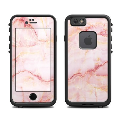 Lifeproof iPhone 6 Fre Case Skin - Satin Marble
