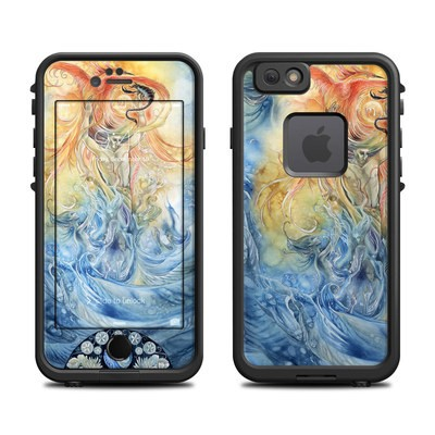 Lifeproof iPhone 6 Fre Case Skin - Scorpio