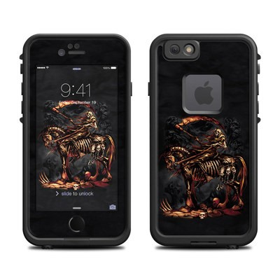 Lifeproof iPhone 6 Fre Case Skin - Scythe