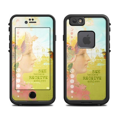 Lifeproof iPhone 6 Fre Case Skin - See Believe