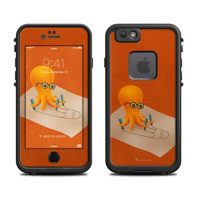 Lifeproof iPhone 6 Fre Case Skin - Selfie