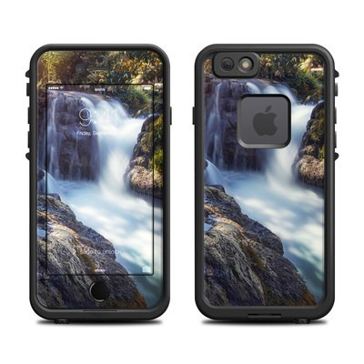 Lifeproof iPhone 6 Fre Case Skin - Serene