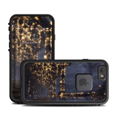 Lifeproof iPhone 6 Fre Case Skin - Shaded Path