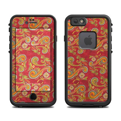 Lifeproof iPhone 6 Fre Case Skin - Shades of Fall