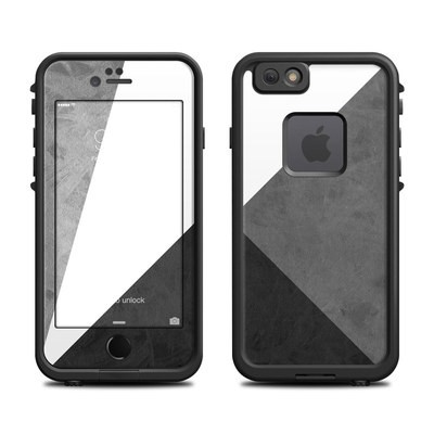 Lifeproof iPhone 6 Fre Case Skin - Slate