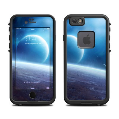Lifeproof iPhone 6 Fre Case Skin - Song of Serenity