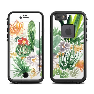Lifeproof iPhone 6 Fre Case Skin - Sonoran Desert