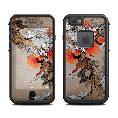 Lifeproof iPhone 6 Fre Case Skin - Sonnet