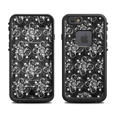Lifeproof iPhone 6 Fre Case Skin - Sophisticate