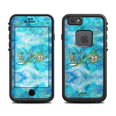 Lifeproof iPhone 6 Fre Case Skin - Soul Flow
