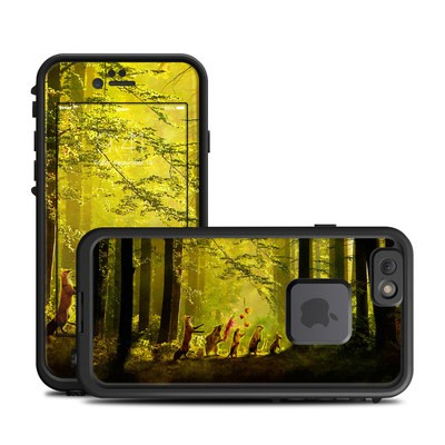 Lifeproof iPhone 6 Fre Case Skin - Secret Parade