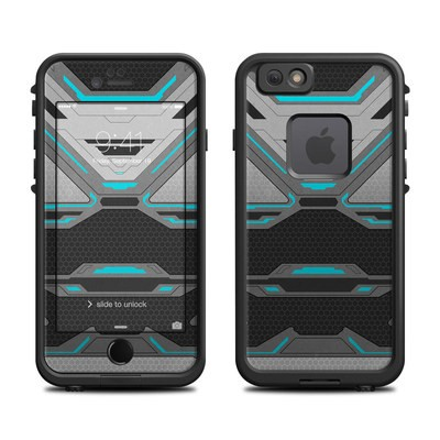 Lifeproof iPhone 6 Fre Case Skin - Spec