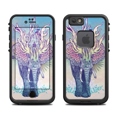 Lifeproof iPhone 6 Fre Case Skin - Spirit Elephant