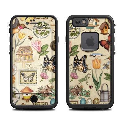 Lifeproof iPhone 6 Fre Case Skin - Spring All
