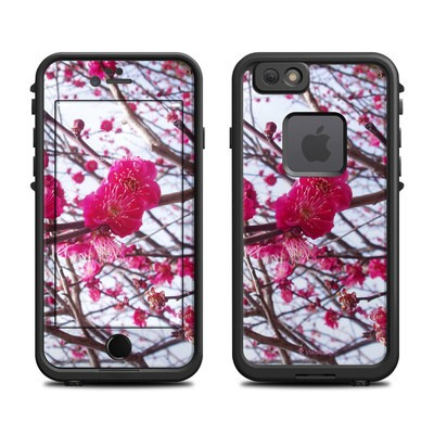 Lifeproof iPhone 6 Fre Case Skin - Spring In Japan