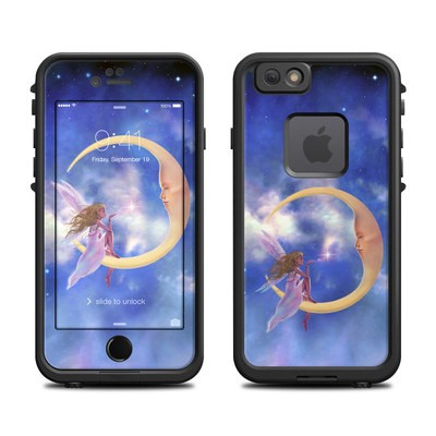 Lifeproof iPhone 6 Fre Case Skin - Star Kiss