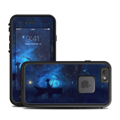 Lifeproof iPhone 6 Fre Case Skin - Starlord