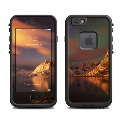 Lifeproof iPhone 6 Fre Case Skin - Star Struck