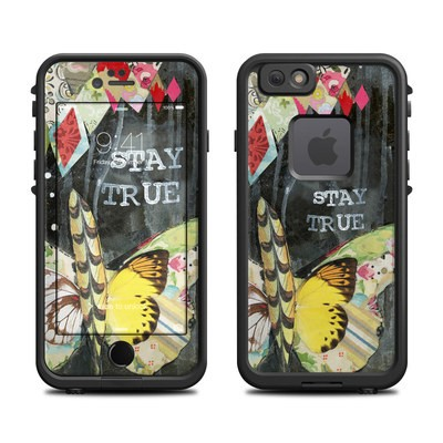 Lifeproof iPhone 6 Fre Case Skin - Stay True
