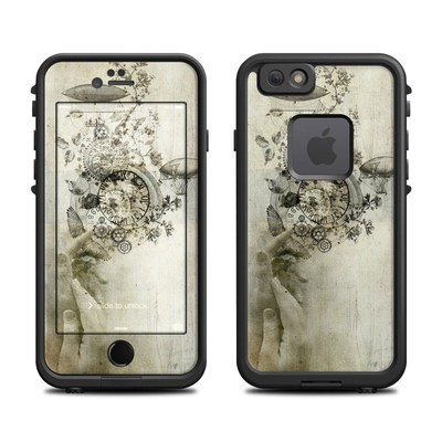 Lifeproof iPhone 6 Fre Case Skin - Steamtime