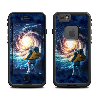 Lifeproof iPhone 6 Fre Case Skin - Stellar Surfer