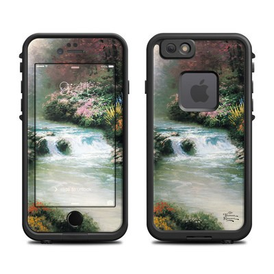 Lifeproof iPhone 6 Fre Case Skin - Beside Still Waters