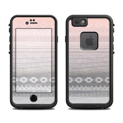 Lifeproof iPhone 6 Fre Case Skin - Sunset Valley